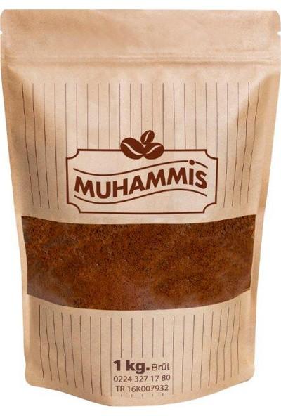 Muhammis Granül Klasik Kahve 1 kg