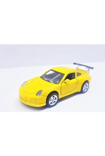 Can-Em 911 Porsche Model Çek Bırak Araba