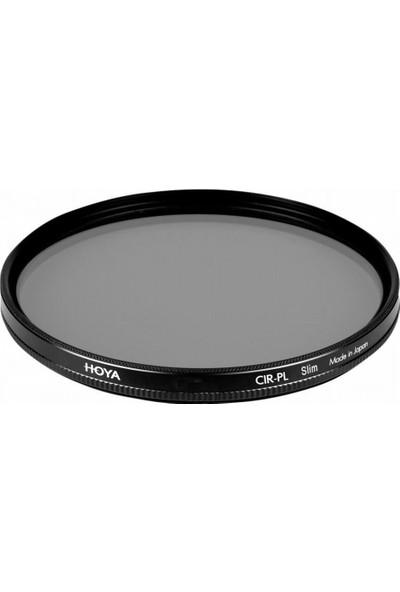 Hoya 43 mm Slim Cirkular Polarize Filtre