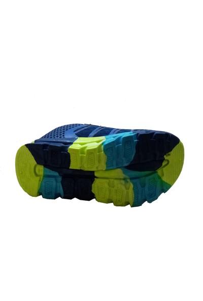 Graymax 9016.012 Cırtlı Çocuk Spor Ayakkabı
