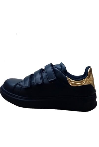 Kocaman Le Petit 6135 Cırtlı Çocuk Spor Ayakkabı