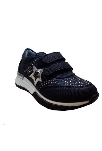 Şengül Allegre 760 2 Cırtlı Çocuk Spor Ayakkabı
