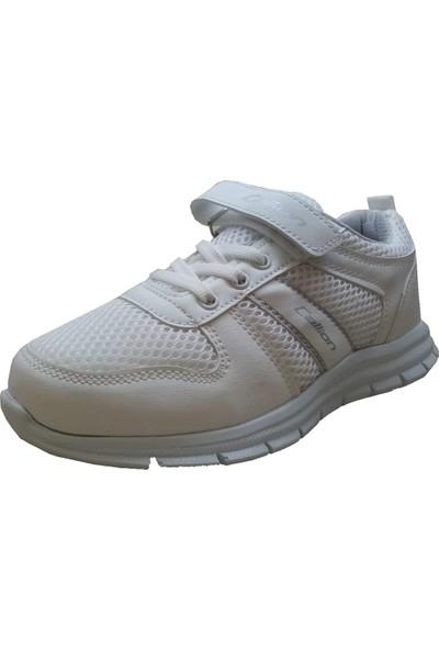 Callion Callion 519 Cırtlı Çocuk Spor Ayakkabı