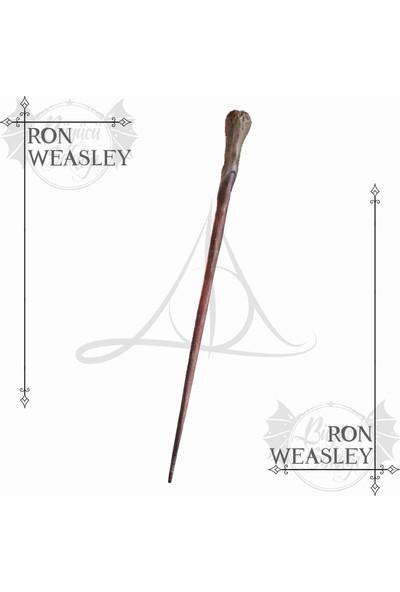 Büyücü Sokağı Ron Weasley Asa - Harry Potter