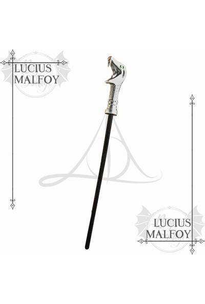 Büyücü Sokağı Lucius Malfoy Asa - Harry Potter - Lord Voldemort