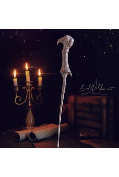 Büyücü Sokağı Lord Voldemort Asa - Harry Potter - Tom Riddle