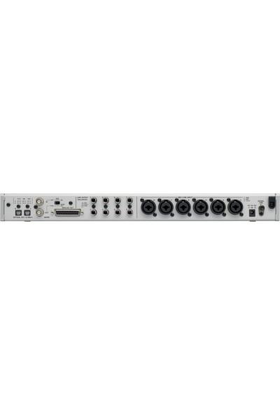 Tascam Series 8P Dyna Analog Kompresörlü 8 Kanal Mikrofon Preamfi