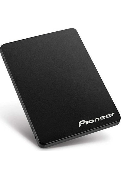 Pioneer APS-SL3N-256 256GB 400MB-400MB/s TLC SATA3 2.5 7 mm SSD