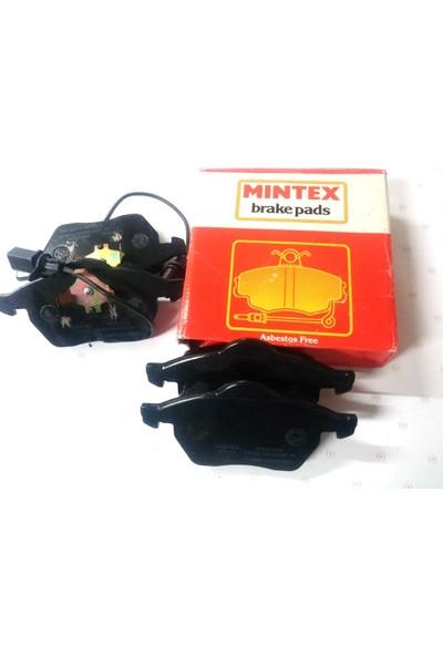 Mintex Audi A4 95-08 Ön Fren Balatası