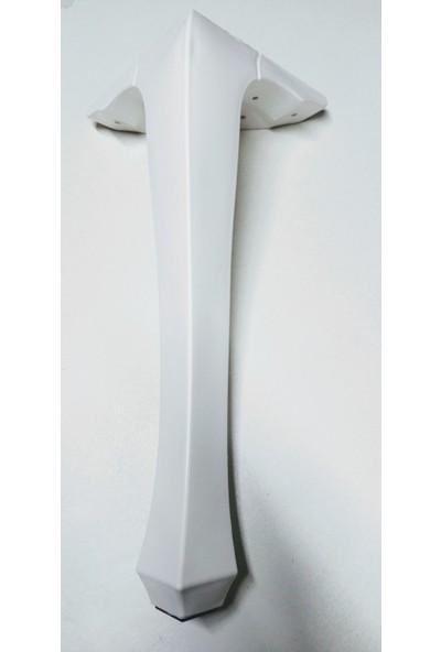 Emdief Home Lükens 4'lü 40 cm Masa Sehpa Ayağı