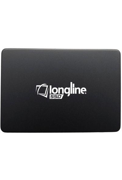 """Longline 960GB S400 3D Nand Sata 3 2.5"""" 560/530MB/S SSD LNGSUV560/960G"""