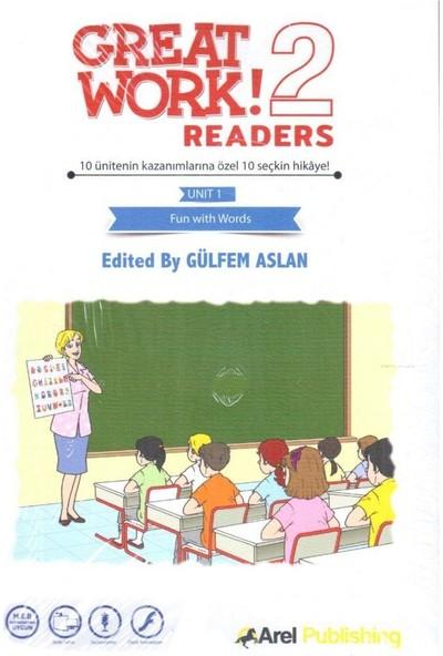 Arel Publıshıng Yayınları Geat Work ! 2