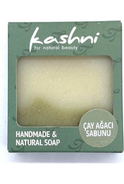 Kashni Doğal Çay Ağacı Sabunu