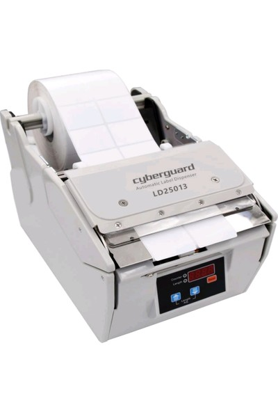 Cyberguard LD-25013 Otomatik Etiket Sıyırıcı - Label Dispenser