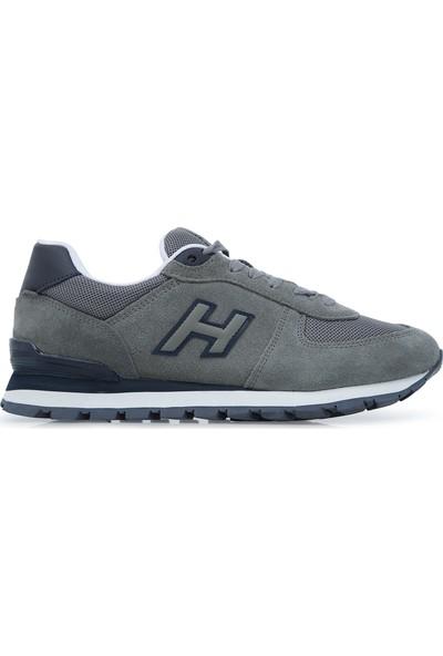 Hammer Jack Hakiki Deri Günlük Erkek Spor Ayakkabı 19250
