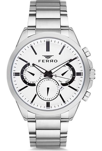 Ferro F1890A-943-A2 Erkek Kol Saati