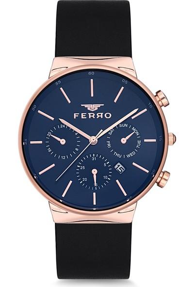 Ferro F1914B-965-R Erkek Kol Saati
