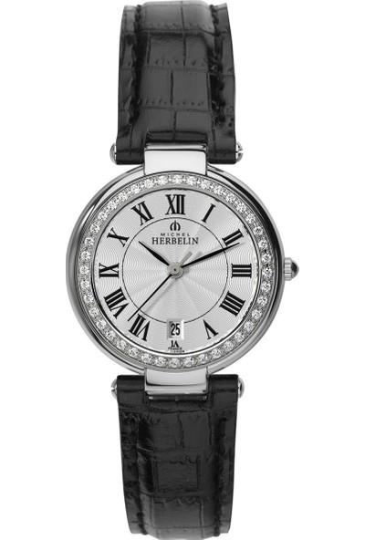 Michel Herbelin 14263-40X08 Kadın Kol Saati
