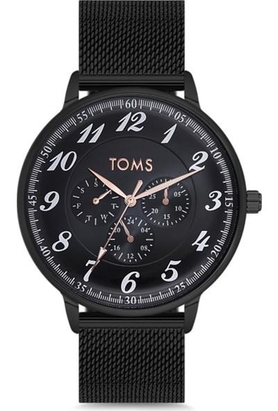 Toms TM1800C-989-G Erkek Kol Saati