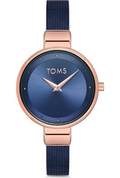 Toms T1832C-919-T Kadın Kol Saati