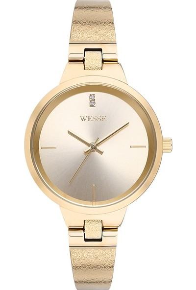 Wesse WWL106802 Kadın Kol Saati