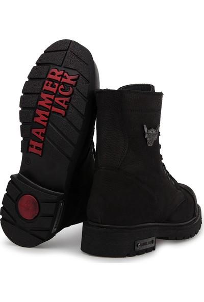 Hammer Jack 18505 Erkek Bot Hakiki Deri (40-45)
