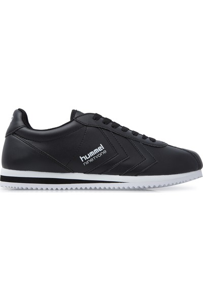 Hummel Siyah Unisex Günlük Ayakkabı Spor 206307-2001 Hmlninetyone Sneaker