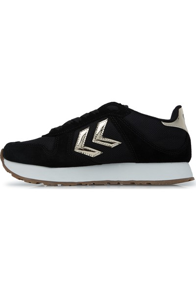 Hummel Siyah Kadın Günlük Ayakkabı Spor 206311-2001 Hmlvenus Sneaker