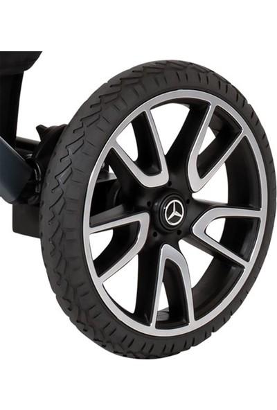 Mercedes Benz Avantgarde By Hartan Sport Bebek Arabası