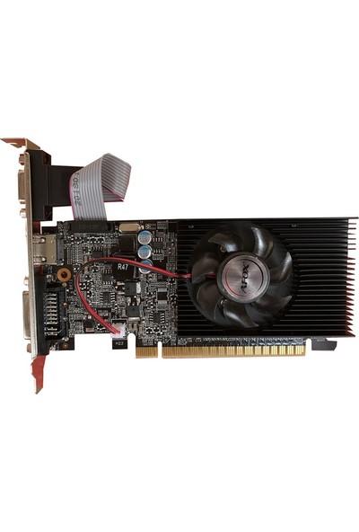 Afox GT210 1gb 64BIT Ddr3 HDMI DVI 16X Pcıe 2.0 AF210-1024D2LG1