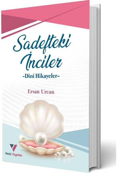 Sadefteki Inciler - Ersan Urcan