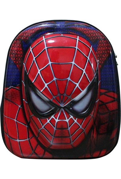 Cmk Anaokulu Sırt Çantası Sert Kabuk Yüzey Spiderman