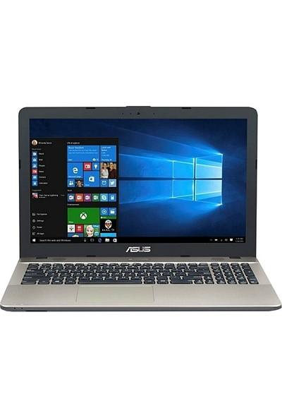 "Asus VivoBook X540MA-GO232 Intel Celeron N4000 4GB 500GB Freedos 15.6"" Taşınabilir Bilgisayar"