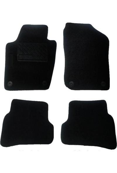 Sürat Seat Altea 2004 Sonrası Topuk Korumalı Halı Paspas