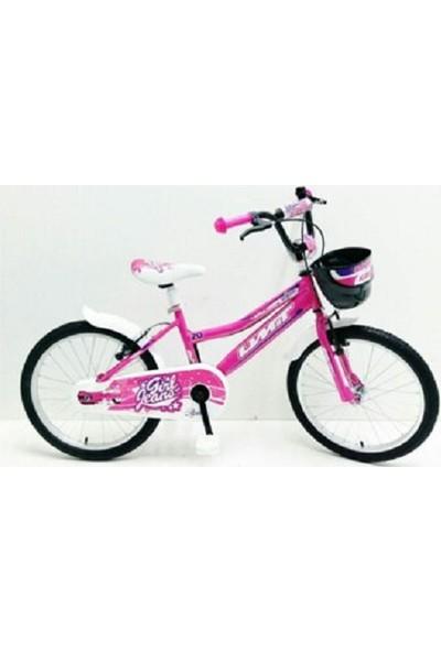 """Ümit 2047 Alpina 20"""" Çocuk Bisikleti"""