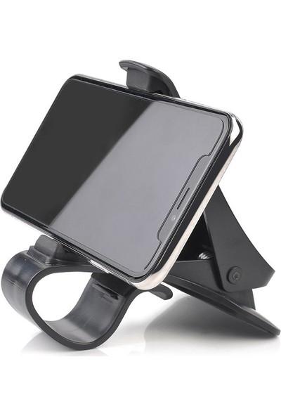 ModaCar Venüs 360 Derece Gösterge Üzeri Cep Telefon Tutucu 711610R