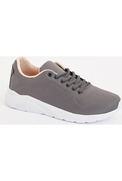Defacto Bağcıklı Sneaker