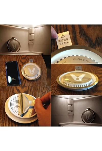 Xiaomi Buzdolabı Temizleme Filtresi