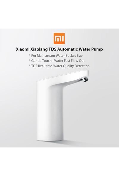 Xiaomi Şarj Edilebilir Otomatik Damacana Su Pompası