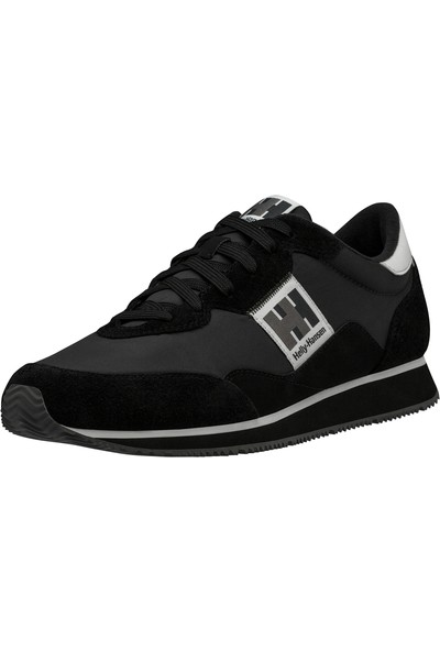 Helly Hansen HHA.11481 Hh Rıpples Low-Cut Sneaker HHA.990 Siyah Günlük Ayakkabı Erkek