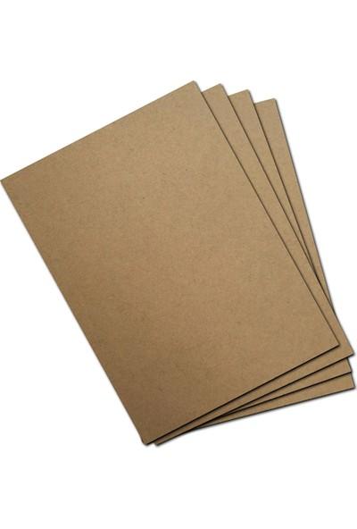 Kraft Kağıt A4 250 Adet 150 Gr.