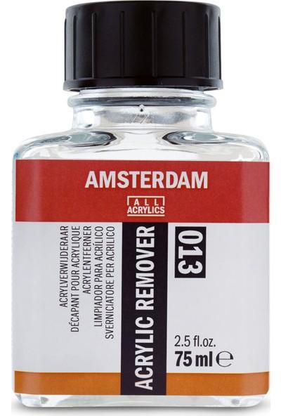 Talens Amsterdam Acrylic Remover 013 Akrilik Boya Sökücü 75 ml