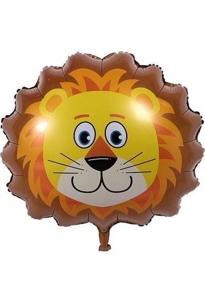 Sivas Süs Dünyası Aslan Folyo Balon 1 Adet