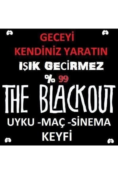 Brillant Blackout Fon Perde