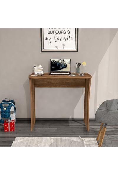 Wood'n Love Cosmo Çalışma Masası - Ceviz