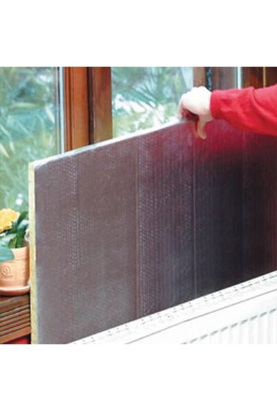 Ankaflex Ev ve Işyeri 5 Adet Radyatör Petek Arkası Yalıtım Levhası Plakası 1 cm
