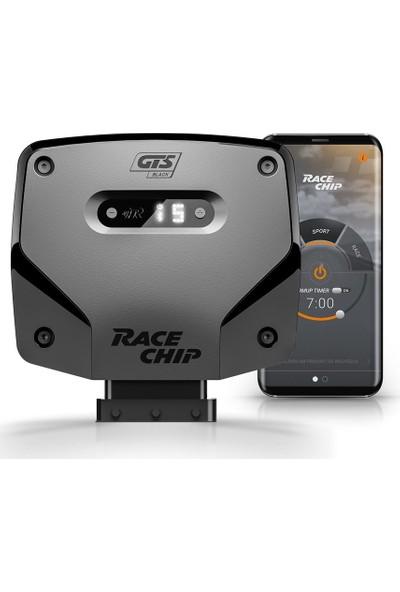 Racechip Gts Black Volvo XC60 (D) 2008 Yılı Sonrası D5 (185 Ps / 136 Kw) Için App Uygulama Kontrollü Profesyonel Chip Tuning Kit Made In Germany