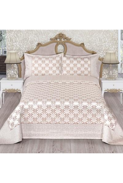 Bir Home Relax Pano Çift Kişilik Yatak Örtüsü