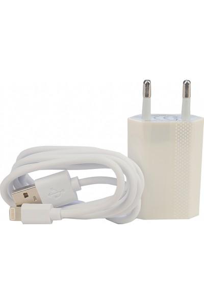 Cullera Lightning Şarj Aleti ve Data Kablo