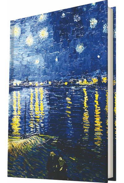 Deffter / Art Of Word / Starry Night Over The Rhone